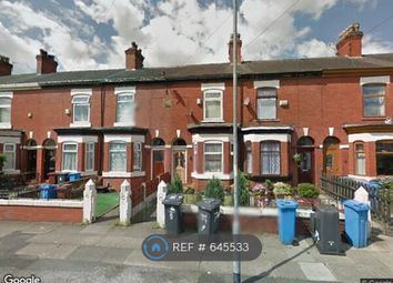 Thumbnail 2 bed terraced house to rent in Bristowe Street, Manchester