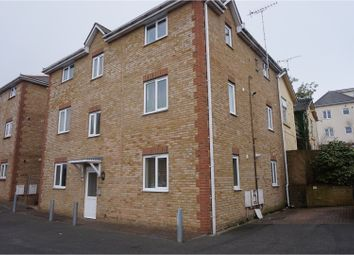 Thumbnail 1 bed flat to rent in 15 The Sidings, Cowes