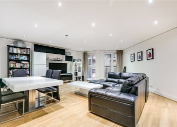 Thumbnail 2 bedroom flat for sale in Artillery Mansions, Victoria Street, London