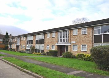 Thumbnail 2 bed flat to rent in Cherry Way, West Ewell, Epsom