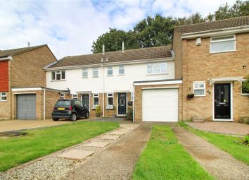 Thumbnail 3 bed terraced house for sale in Chart Place, Wigmore, Rainham, Kent