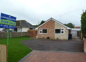 Thumbnail 3 bedroom detached bungalow for sale in Innsworth Lane, Gloucester