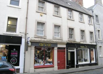 Thumbnail Studio for sale in 3A Roxburgh Street, Kelso