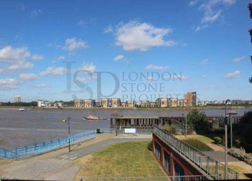Thumbnail 1 bed flat to rent in Wyatt Point, Erebus Drive, Royal Arsenal Riverside, London