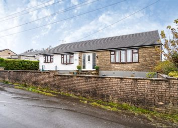 Thumbnail 4 bed bungalow for sale in Yeathouse Road, Frizington, Cumbria