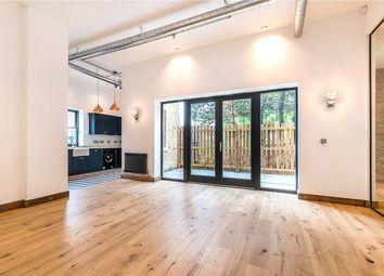 Thumbnail 2 bed flat to rent in Crib Apartments, 84-86 Gordon Road, London