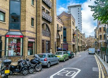 Thumbnail 2 bed flat for sale in Scotts Sufferance Wharf, 5 Mill Street, London