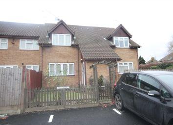 1 bed property for sale in Hamilton Walk, Erith DA8
