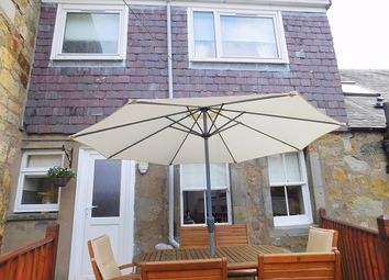 Thumbnail 3 bed terraced house for sale in High Street, Kinross