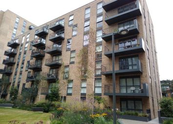 Thumbnail 3 bed flat to rent in Curtis Court, Lyon Road, Harrow