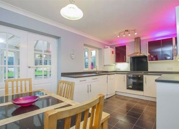 Thumbnail 3 bed town house for sale in Long Meadow, Colne, Lancashire
