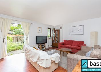 Thumbnail 4 bed terraced house for sale in Canal Path, Jeger Avenue, Shoreditch
