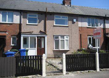 Thumbnail 3 bed semi-detached house to rent in Wingrove Road, Fleetwood