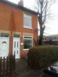 Thumbnail 2 bedroom terraced house to rent in Melton Road, Thurmaston, Leicester