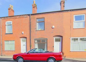 2 bed terraced house for sale in Selwyn Street, Leigh, Lancashire WN7