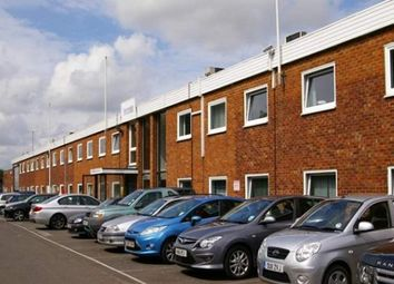 Thumbnail Land to let in Offices At Gregory Distribution, Thame