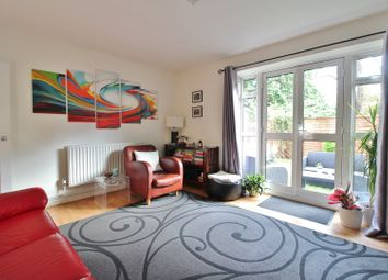 Thumbnail 2 bed flat for sale in Charters Close, Crystal Palace