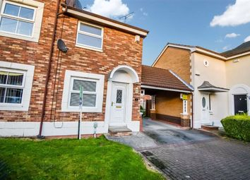 2 bed end terrace house for sale in Lealholme Court, Howdale Road, Sutton-On-Hull, Hull HU8