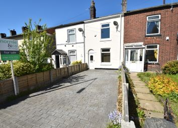 2 bed detached house for sale in Hollins Lane, Hollins, Bury BL9