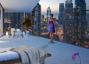 Thumbnail 4 bed apartment for sale in L-I-V Residences, Dubai Marina, Dubai