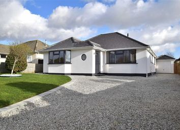 Thumbnail 3 bed detached bungalow for sale in Keysworth Avenue, Barton On Sea, New Milton