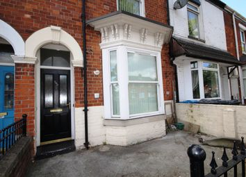 Thumbnail 3 bedroom terraced house to rent in St Georges, Hull