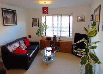 Thumbnail 1 bed flat to rent in Penstock Drive, Cliffe Vale, Stoke On Trent, Staffordshire