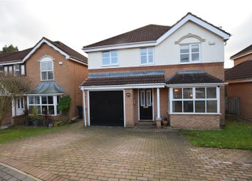 4 bed detached house for sale in Woodlea Gardens, Meanwood, Leeds, West Yorkshire LS6