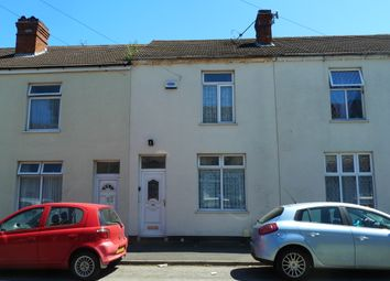 Thumbnail 3 bed terraced house for sale in Raby Street, Wolverhampton