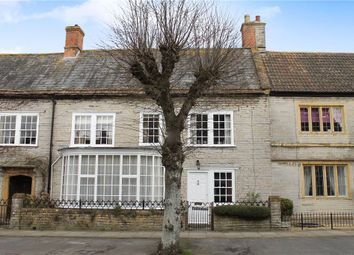 Thumbnail 4 bed property for sale in Broad Street, Somerton, Somerset