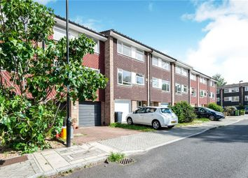 4 bed detached house for sale in Forestholme Close, Taymount Rise, London SE23