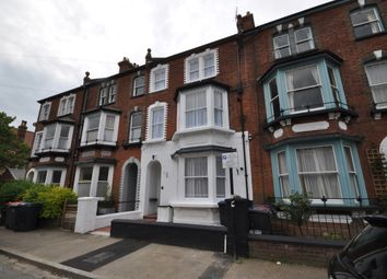 Thumbnail 2 bed flat to rent in Victoria Park, Herne Bay