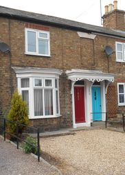 Thumbnail 3 bed terraced house to rent in National Terrace, Boston