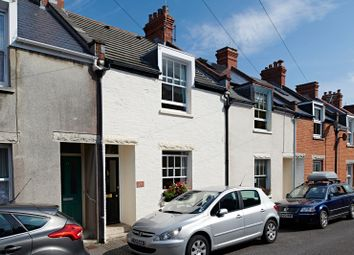 3 bed terraced house for sale in Richmond Road, Swanage BH19