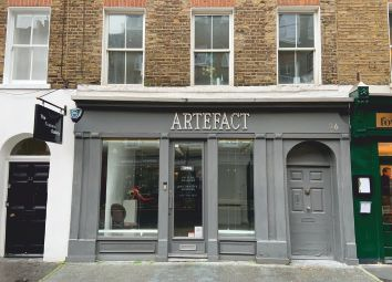 Thumbnail Retail premises to let in Windmill Street, Fitzrovia