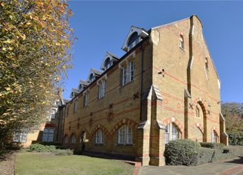 Thumbnail 2 bed flat for sale in Alexandra Court, Aston Close, Watford, Hertfordshire