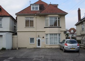 Thumbnail 1 bedroom flat for sale in Foxholes Road, Bournemouth