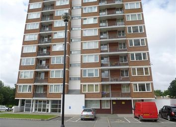 Thumbnail 1 bed flat for sale in Conway Street, Liverpool