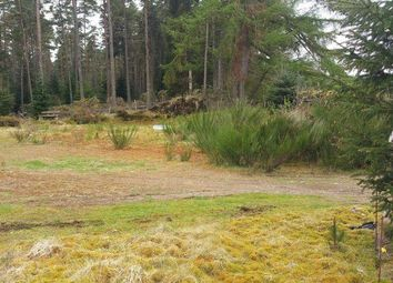 Thumbnail Land for sale in Auchterawe, Fort Augustus