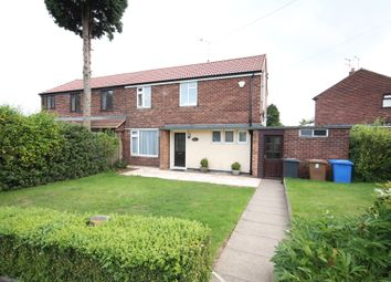 Thumbnail 3 bed semi-detached house to rent in Louvain Road, Derby