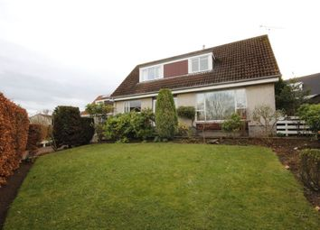 Thumbnail 4 bed detached house to rent in Glassel Park Road, Longniddry