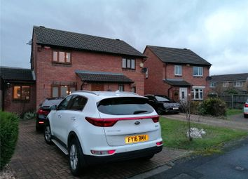 3 bed semi-detached house to rent in Nursery Gardens, Yarm TS15