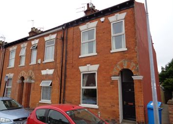 Thumbnail 2 bed end terrace house to rent in Middleton Street, Hull