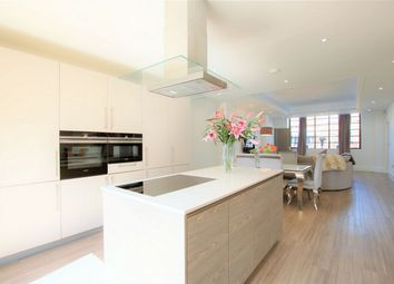 Thumbnail 2 bed flat for sale in Media House, Ware Road, Hertford, Herts