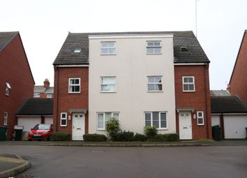 Thumbnail 7 bed semi-detached house to rent in Poppleton Close, Coventry