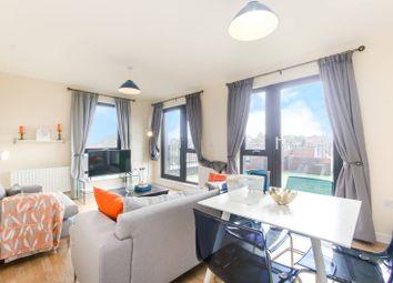 Thumbnail 2 bed flat to rent in Willesden Green, Willesden Green