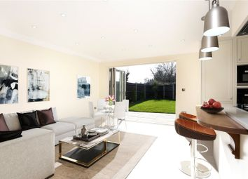 Thumbnail 5 bed detached house for sale in The Old Stable Yard, Parsonage Lane, Windsor, Berkshire