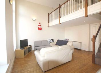 Thumbnail 3 bed flat to rent in Wilton Place, Salford