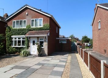 Thumbnail 3 bedroom detached house for sale in Station Road, Hesketh Bank, Preston