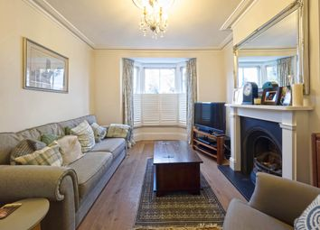 Thumbnail 4 bed terraced house to rent in Chiswick Common Road, London
